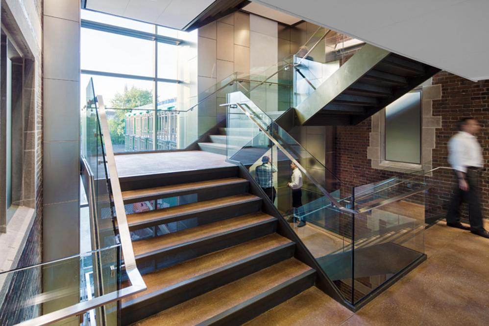 Architectural Systems Glass And Mirror Craft