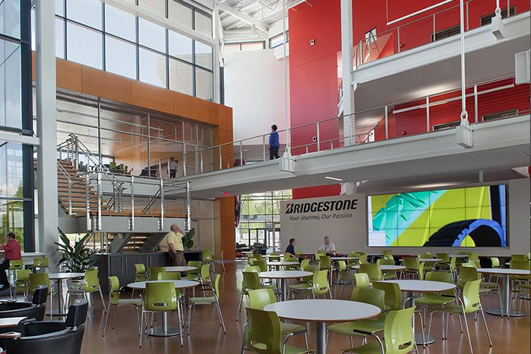 Bridgestone America Tech Center