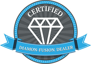 Certified Diamond Fusion Dealer