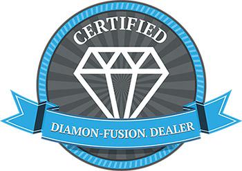 Certified Diamond Fusion Dealer